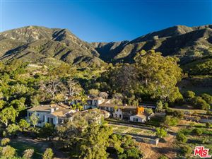 Photo of 2500 East VALLEY Road, Santa Barbara, CA 93108 (MLS # 18401942)