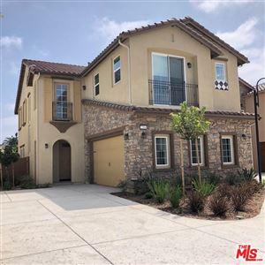 Photo of 2304 NICKLAUS STREET #19, Oxnard, CA 93036 (MLS # 18405942)