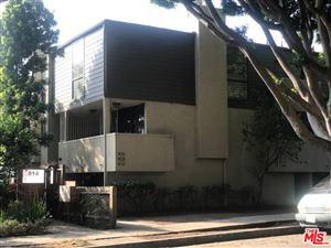 Photo of 906 20TH Street #A, Santa Monica, CA 90403 (MLS # 18406942)