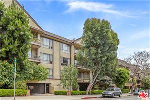 Photo of 1210 North KINGS Road #204, West Hollywood, CA 90069 (MLS # 19477942)