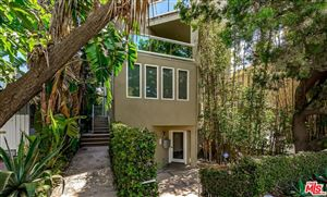 Photo of 616 HUNTLEY Drive #1, West Hollywood, CA 90069 (MLS # 19509942)