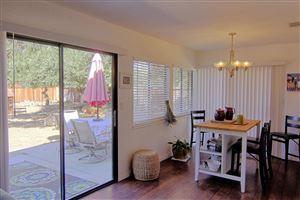 Tiny photo for 435 WALBRIDGE Way, Ojai, CA 93023 (MLS # 217012942)
