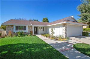 Photo of 6637 MAPLEGROVE Street, Oak Park, CA 91377 (MLS # 219000942)