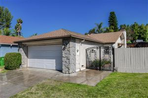 Photo of 14751 REEDLEY Street, Moorpark, CA 93021 (MLS # 219008942)