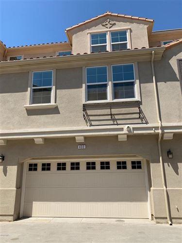 Photo of 433 CASTIANO Street, Camarillo, CA 93012 (MLS # 219010942)
