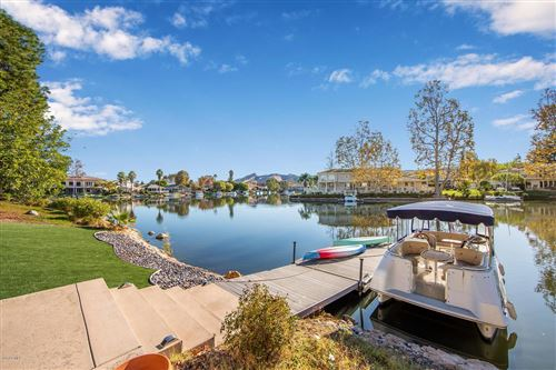 Photo of 3826 CHARTHOUSE Circle, Westlake Village, CA 91361 (MLS # 219013942)