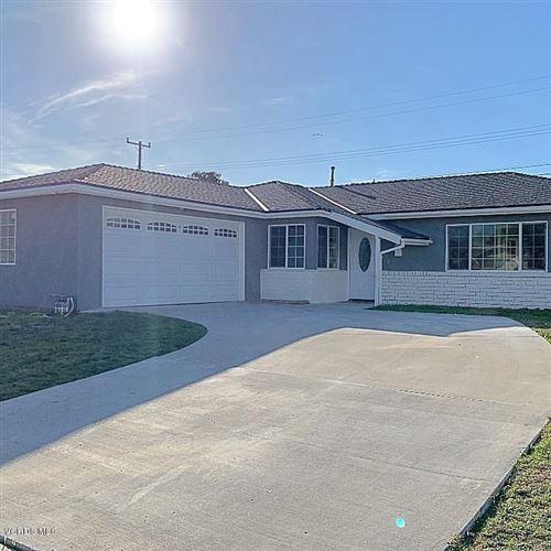 Photo of 4811 HIGHLAND Avenue, Oxnard, CA 93033 (MLS # 220000942)