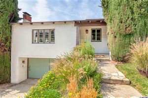 Photo of 1315 ROMULUS Drive, Glendale, CA 91205 (MLS # 319001942)
