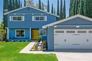 Photo of 424 West SCENIC W. Drive, Monrovia, CA 91016 (MLS # 818002942)