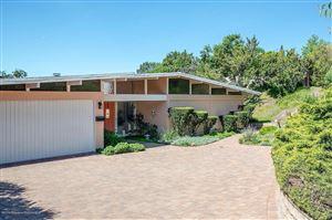 Photo of 2732 WILLOWHAVEN Drive, La Crescenta, CA 91214 (MLS # 819001942)