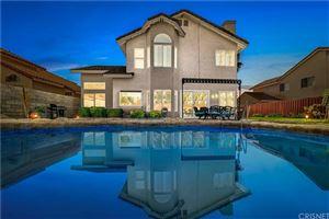 Photo of 3405 LENNOX Court, Palmdale, CA 93551 (MLS # SR19262942)