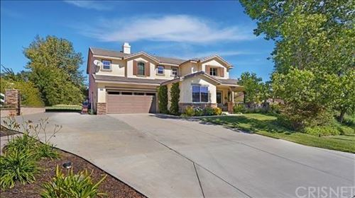 Photo of 30161 VALLEY GLEN Street, Castaic, CA 91384 (MLS # SR20005942)
