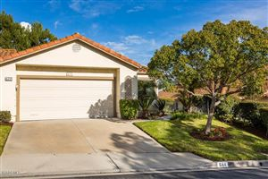Photo of 644 CARTPATH Place, Simi Valley, CA 93065 (MLS # 219001943)