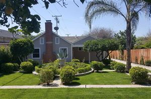 Photo of 494 West FIGUEROA Street, Altadena, CA 91001 (MLS # 318001943)