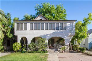 Photo of 1115 HOPE Street, South Pasadena, CA 91030 (MLS # 818002943)
