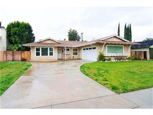 Photo of 6615 FARRALONE Avenue, Woodland Hills, CA 91303 (MLS # SR18059943)
