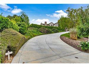 Photo of 782 HARTGLEN Avenue, Westlake Village, CA 91361 (MLS # SR18129943)