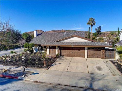 Photo of 26969 HELMOND Drive, Calabasas, CA 91301 (MLS # SR20008943)