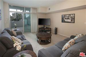 Photo of 13700 MARINA POINTE Drive #315, Marina Del Rey, CA 90292 (MLS # 17271944)