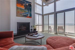 Photo of 4011 OCEAN FRONT 1/2, Marina Del Rey, CA 90292 (MLS # 18382944)