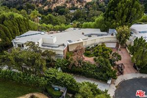 Tiny photo for 16110 MEADOWVIEW Drive, Encino, CA 91436 (MLS # 18395944)