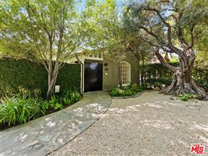 Photo of 539 WESTMOUNT Drive, West Hollywood, CA 90048 (MLS # 19502944)