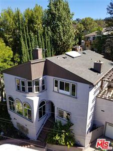 Photo of 4170 SALTILLO Street, Woodland Hills, CA 91364 (MLS # 19517944)