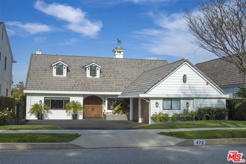 Photo of 472 South SPALDING Drive, Beverly Hills, CA 90212 (MLS # 20555944)