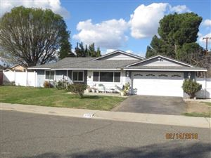 Photo of 2755 CORTO Street, Simi Valley, CA 93065 (MLS # 218001944)