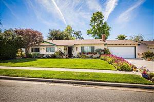 Photo of 3442 MICHAEL Drive, Newbury Park, CA 91320 (MLS # 218005944)