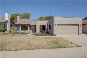 Photo of 901 MARTIN Street, Ojai, CA 93023 (MLS # 218011944)