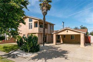 Photo of 964 DENVER Place, Ventura, CA 93004 (MLS # 219009944)