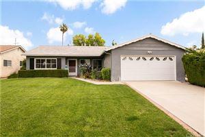 Photo of 22527 HAYNES Street, West Hills, CA 91307 (MLS # SR19124944)