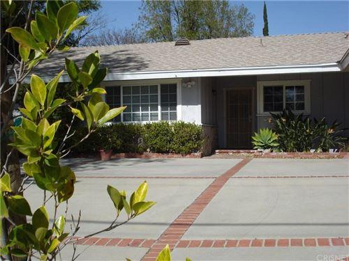 Photo of 10836 RESEDA Boulevard, PORTER RANCH, CA 91326 (MLS # SR20030944)