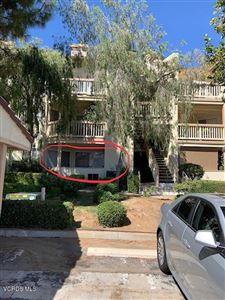 Photo of 5805 OAK BEND Lane #105, Oak Park, CA 91377 (MLS # 219009945)