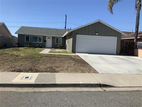 Photo of 3605 LAS TUNAS Place, Oxnard, CA 93033 (MLS # 220001945)