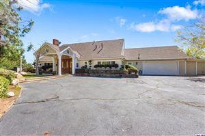 Photo of 5649 BRAMBLEWOOD Road, La Canada Flintridge, CA 91011 (MLS # 319001945)