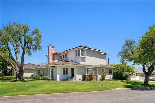 Photo of 410 South GOLDEN WEST Avenue, Arcadia, CA 91007 (MLS # 819003945)