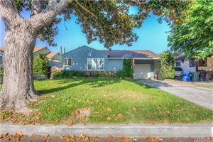 Photo of 1512 North LIMA Street, Burbank, CA 91505 (MLS # SR19016945)