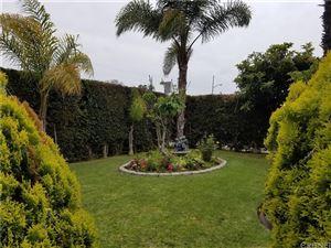 Photo of 12415 LUCILE Street, Los Angeles , CA 90066 (MLS # SR19143945)