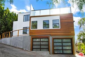 Photo of 5708 BUENA VISTA Terrace, Los Angeles , CA 90042 (MLS # 18304946)