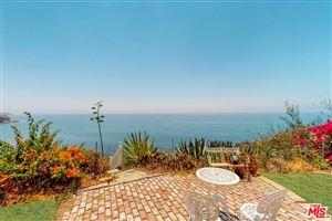 Photo of 36 SEA COVE Drive, Rancho Palos Verdes, CA 90275 (MLS # 18373946)