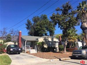 Photo of 325 LAUN Street, Altadena, CA 91001 (MLS # 18397946)