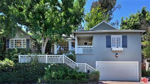 Photo of 4017 WOODMAN Canyon, Sherman Oaks, CA 91423 (MLS # 19500946)