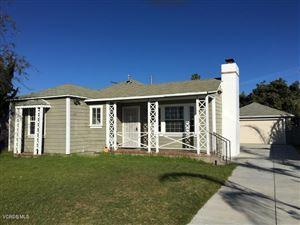 Photo of 631 West RODERICK Avenue, Oxnard, CA 93030 (MLS # 218000946)