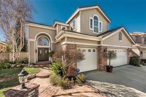 Photo of 566 MINDENVALE Court, Simi Valley, CA 93065 (MLS # 218001946)