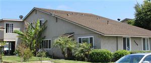 Photo of 2440 EL DORADO Avenue #D, Oxnard, CA 93033 (MLS # 218007946)