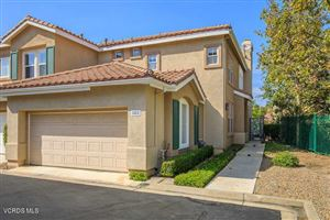 Photo of 530 BANNISTER Way #D, Simi Valley, CA 93065 (MLS # 219001946)