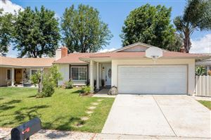 Photo of 5711 BLOOMFIELD Street, Simi Valley, CA 93063 (MLS # 219005946)