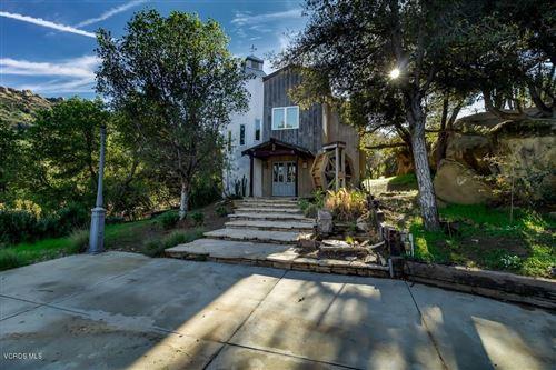 Photo of 1203 CASA GRANDE Drive, Simi Valley, CA 93063 (MLS # 220000946)